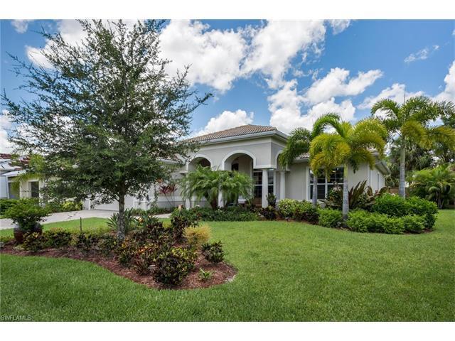 10171 Avonleigh Dr, BONITA SPRINGS, FL 34135 (MLS #216047143) :: The New Home Spot, Inc.