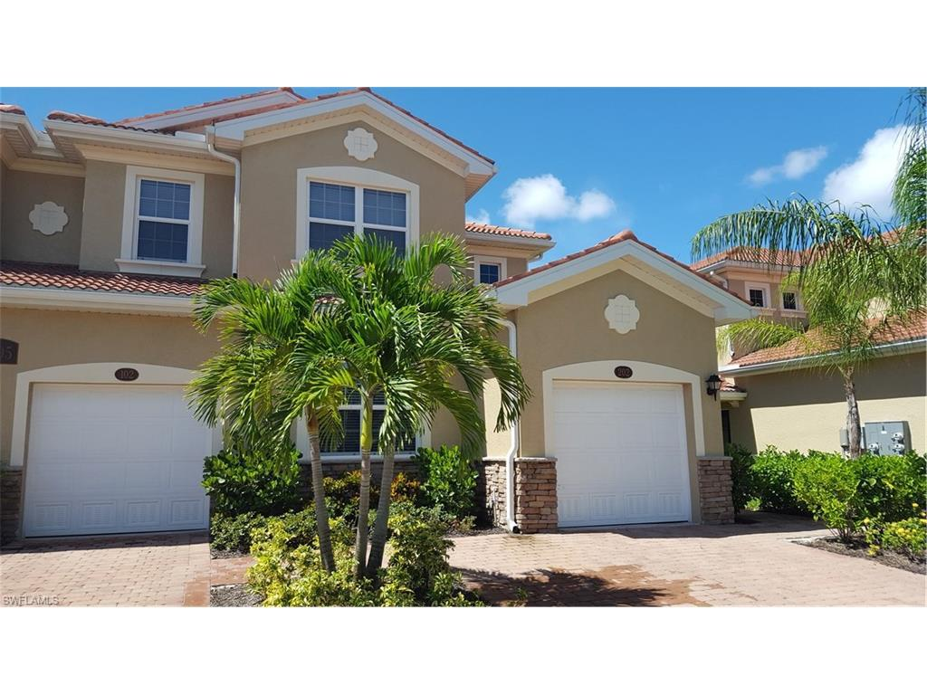 8505 Oakshade Cir #102, FORT MYERS, FL 33919 (#216048782) :: Homes and Land Brokers, Inc