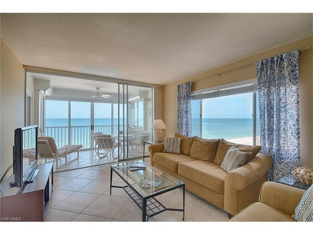 26340 Hickory Blvd #502, BONITA SPRINGS, FL 34134 (MLS #216049334) :: The New Home Spot, Inc.