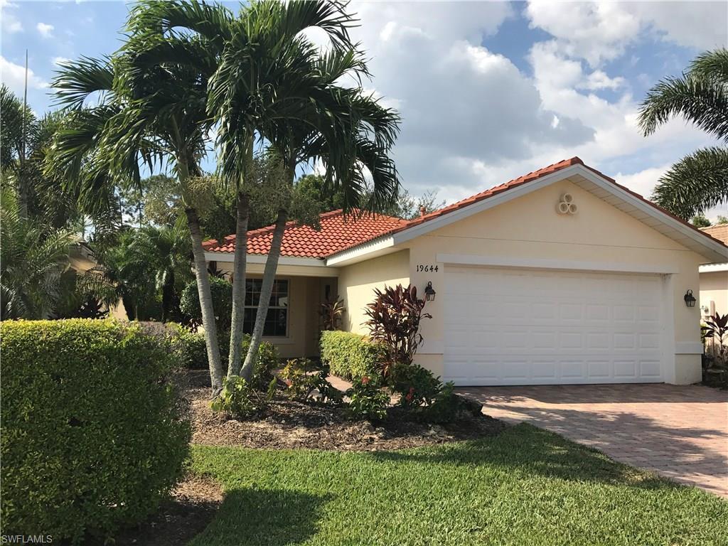 19644 Villa Rosa Loop, FORT MYERS, FL 33967 (MLS #216053482) :: The New Home Spot, Inc.