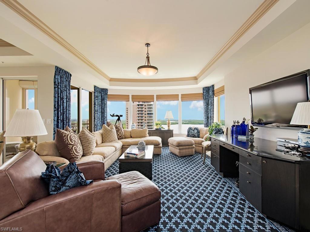 4751 Bonita Bay Blvd #1901, BONITA SPRINGS, FL 34134 (MLS #216057370) :: The New Home Spot, Inc.