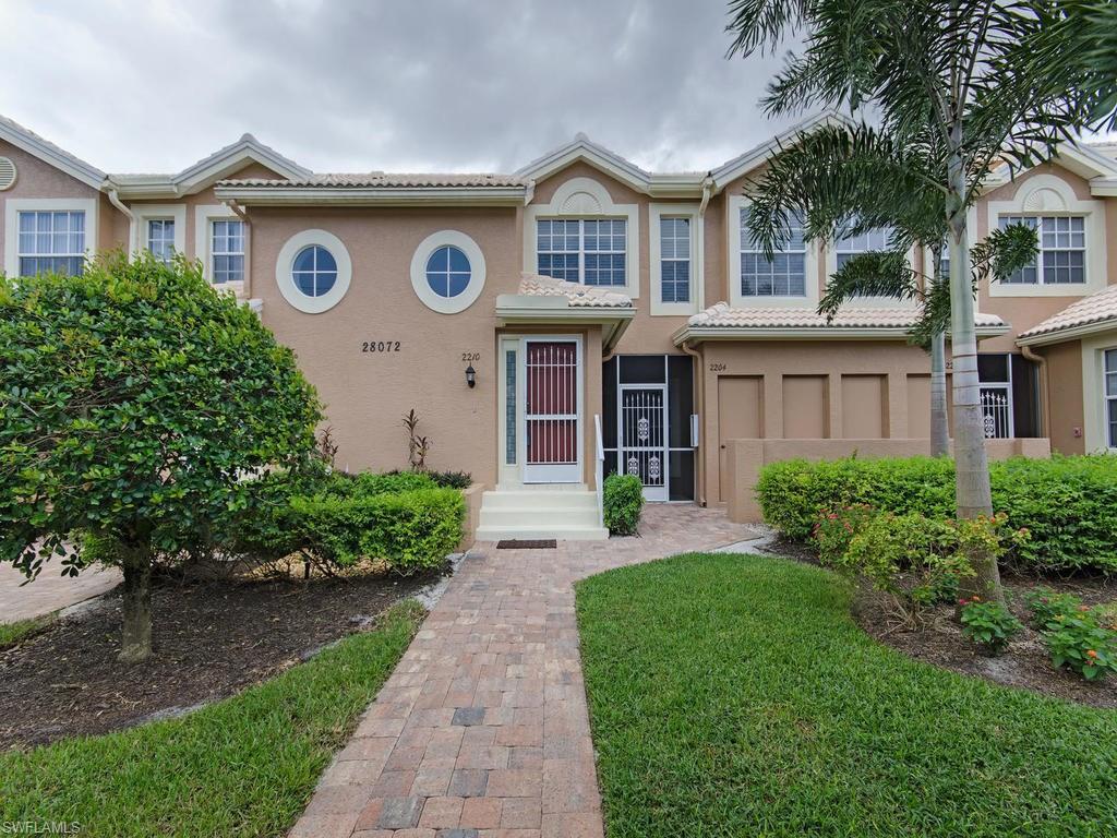 28072 Cavendish Ct #2210, BONITA SPRINGS, FL 34135 (#216063005) :: Homes and Land Brokers, Inc