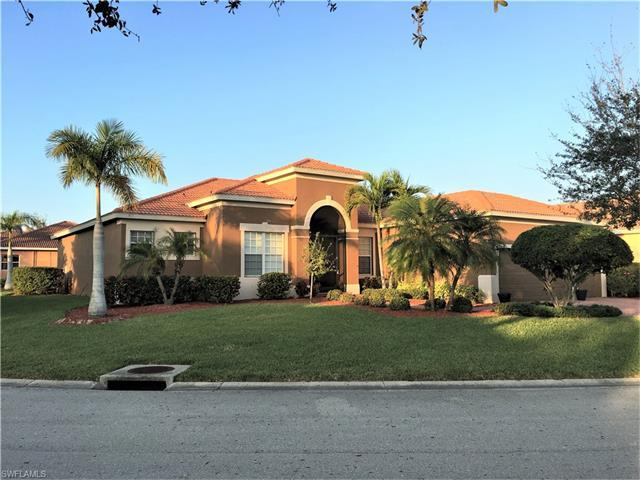 14022 Village Pond Dr, FORT MYERS, FL 33908 (MLS #217008660) :: The New Home Spot, Inc.