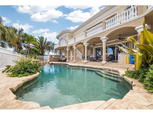 18181 Old Pelican Bay Dr, FORT MYERS BEACH, FL 33931 (#217041915) :: Homes and Land Brokers, Inc