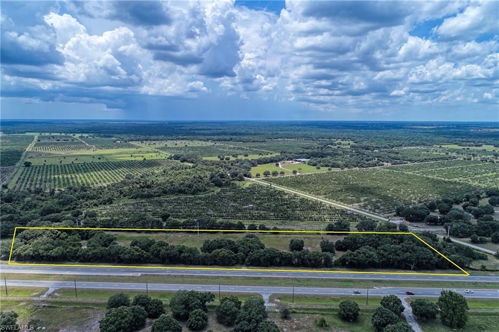 Highway 17 - Photo 1