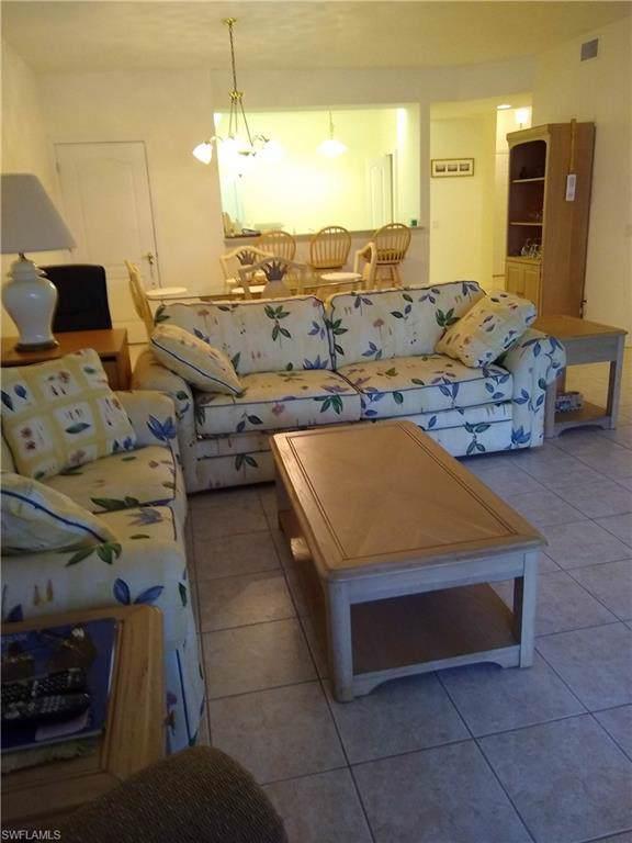 23526 Sandycreek Ter #304, ESTERO, FL 34135 (#219072421) :: The Dellatorè Real Estate Group
