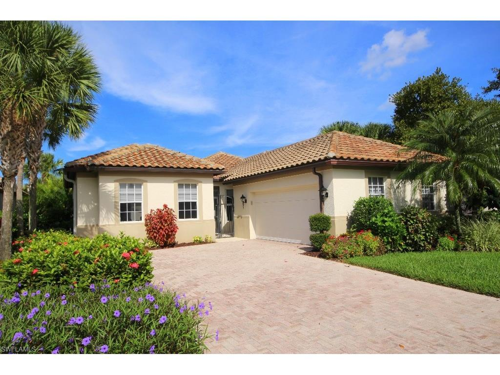12585 Wildcat Cove Cir, ESTERO, FL 33928 (MLS #215064589) :: The New Home Spot, Inc.