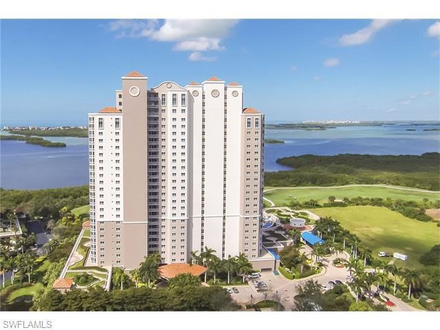 4951 Bonita Bay Blvd #504, BONITA SPRINGS, FL 34134 (MLS #215072359) :: The New Home Spot, Inc.