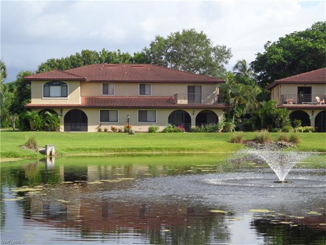 27740 Hacienda East Blvd 209C, BONITA SPRINGS, FL 34135 (MLS #216017583) :: The New Home Spot, Inc.