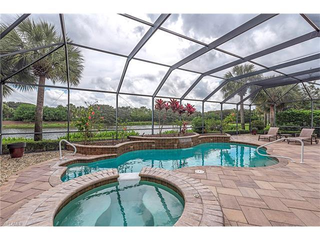 22301 Kenwood Isle Dr, ESTERO, FL 34135 (MLS #216022982) :: The New Home Spot, Inc.