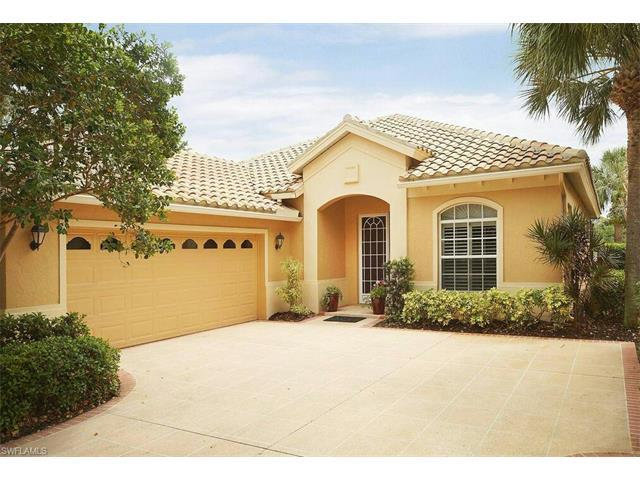 20845 Gleneagles Links Dr, ESTERO, FL 33928 (#216025961) :: Homes and Land Brokers, Inc