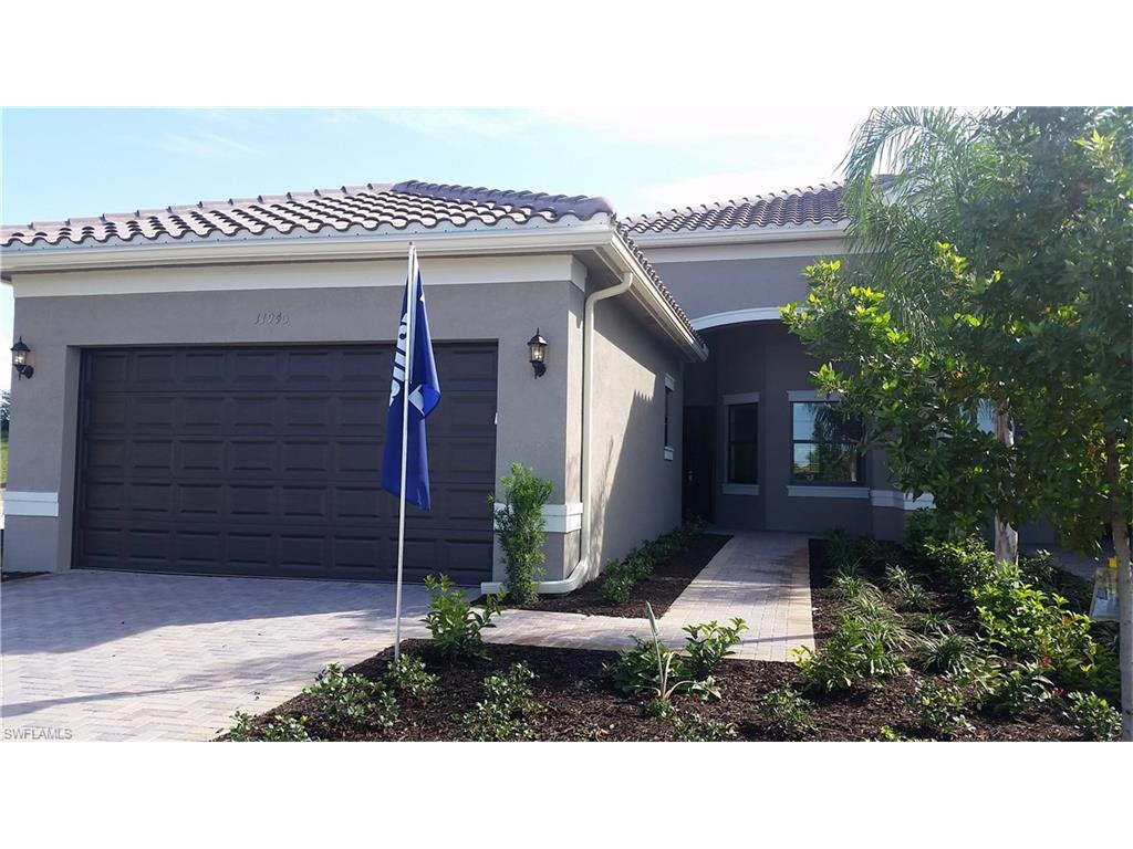 11940 Five Waters Cir, FORT MYERS, FL 33913 (#216034244) :: Homes and Land Brokers, Inc