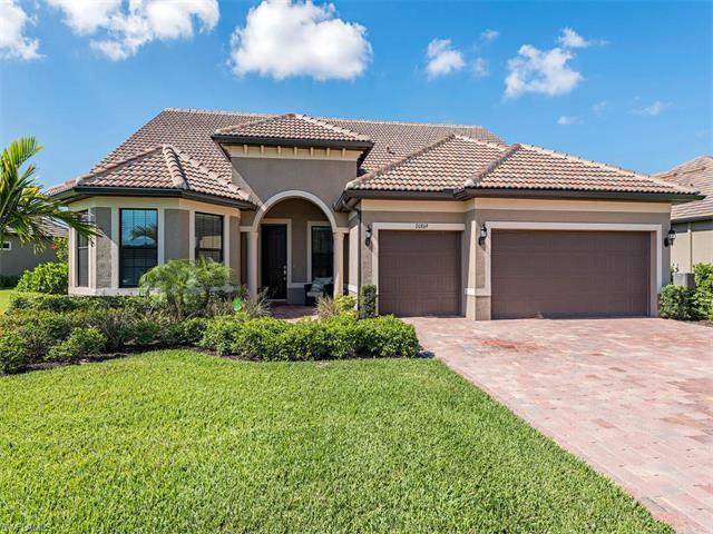 20869 Corkscrew Shores Blvd, ESTERO, FL 33928 (#216036686) :: Homes and Land Brokers, Inc