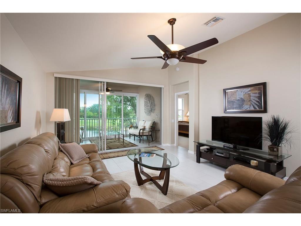 9209 Spring Run Blvd #2007, ESTERO, FL 34135 (MLS #216045954) :: The New Home Spot, Inc.
