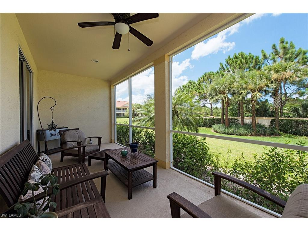 17477 Old Harmony Dr #102, FORT MYERS, FL 33908 (MLS #216048343) :: The New Home Spot, Inc.