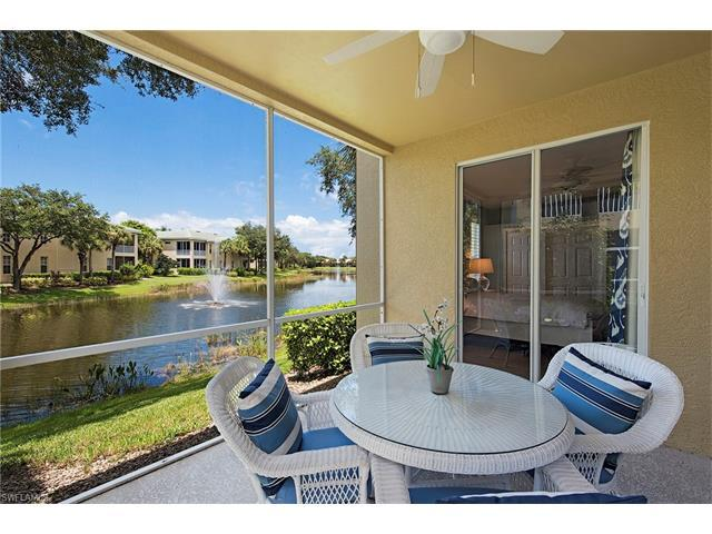 3406 Pointe Creek Ct #101, BONITA SPRINGS, FL 34134 (MLS #216049640) :: The New Home Spot, Inc.