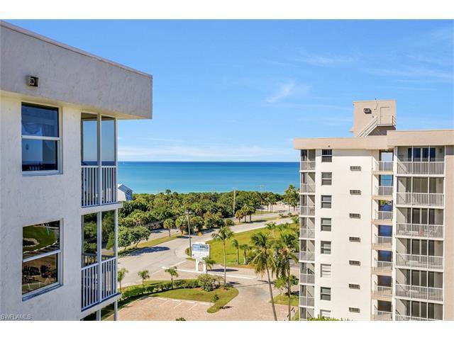 5500 Bonita Beach Rd #1004, BONITA SPRINGS, FL 34134 (#216059850) :: Homes and Land Brokers, Inc