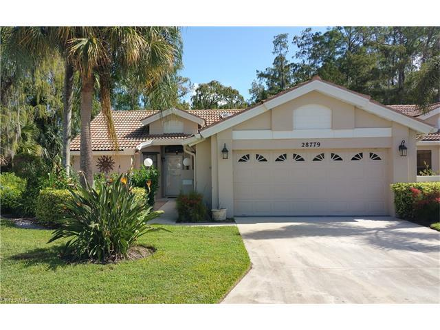 28779 Wild Coffee Ct, BONITA SPRINGS, FL 34135 (MLS #216063999) :: The New Home Spot, Inc.