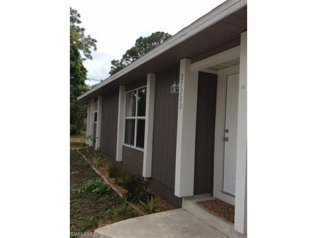 27700 Washington St, BONITA SPRINGS, FL 34135 (MLS #217019595) :: The New Home Spot, Inc.