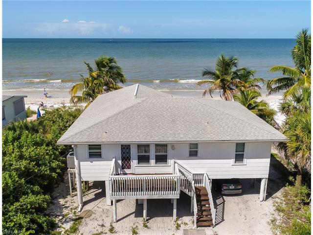 3950 Estero Blvd, FORT MYERS BEACH, FL 33931 (#217040889) :: Homes and Land Brokers, Inc