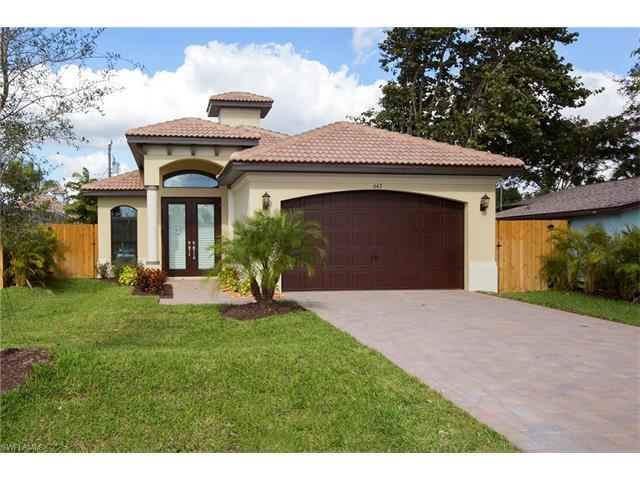 647 108th Ave N, NAPLES, FL 34108 (MLS #215060961) :: The New Home Spot, Inc.