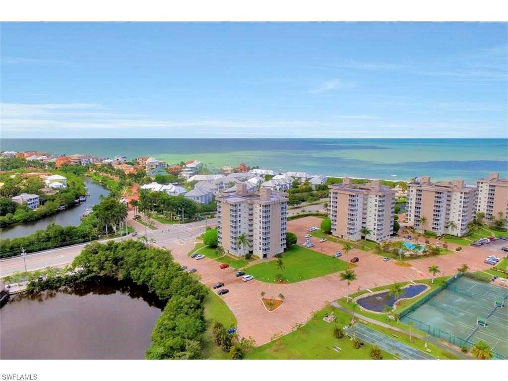 5800 Bonita Beach Rd #2202, BONITA SPRINGS, FL 34134 (MLS #216034418) :: The New Home Spot, Inc.