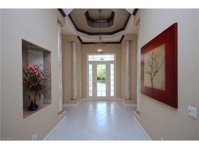 20599 Wildcat Run Dr, ESTERO, FL 33928 (MLS #216045842) :: The New Home Spot, Inc.