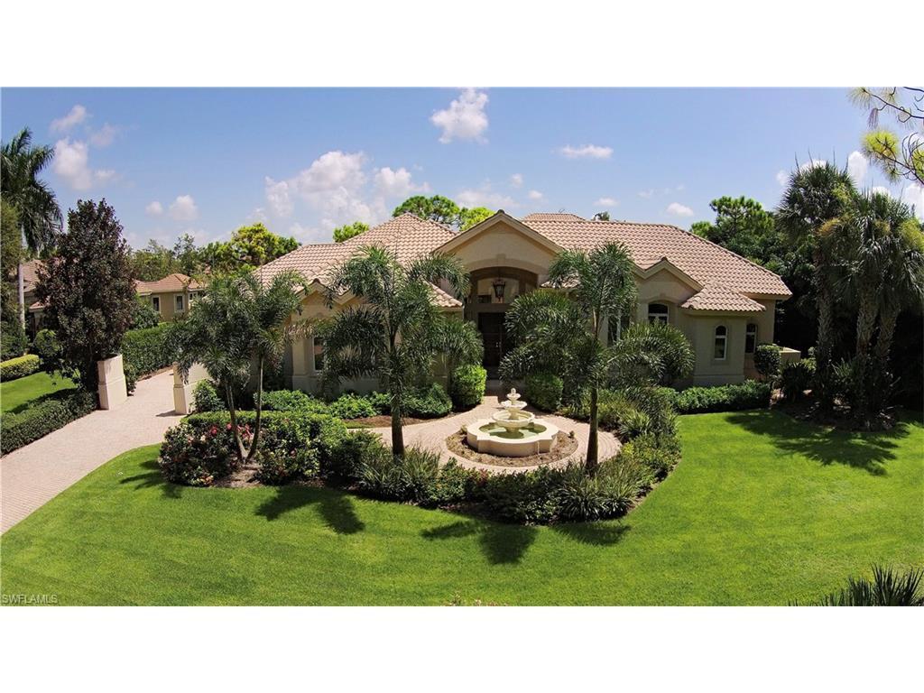 26128 Fawnwood Ct, BONITA SPRINGS, FL 34134 (MLS #216062210) :: The New Home Spot, Inc.
