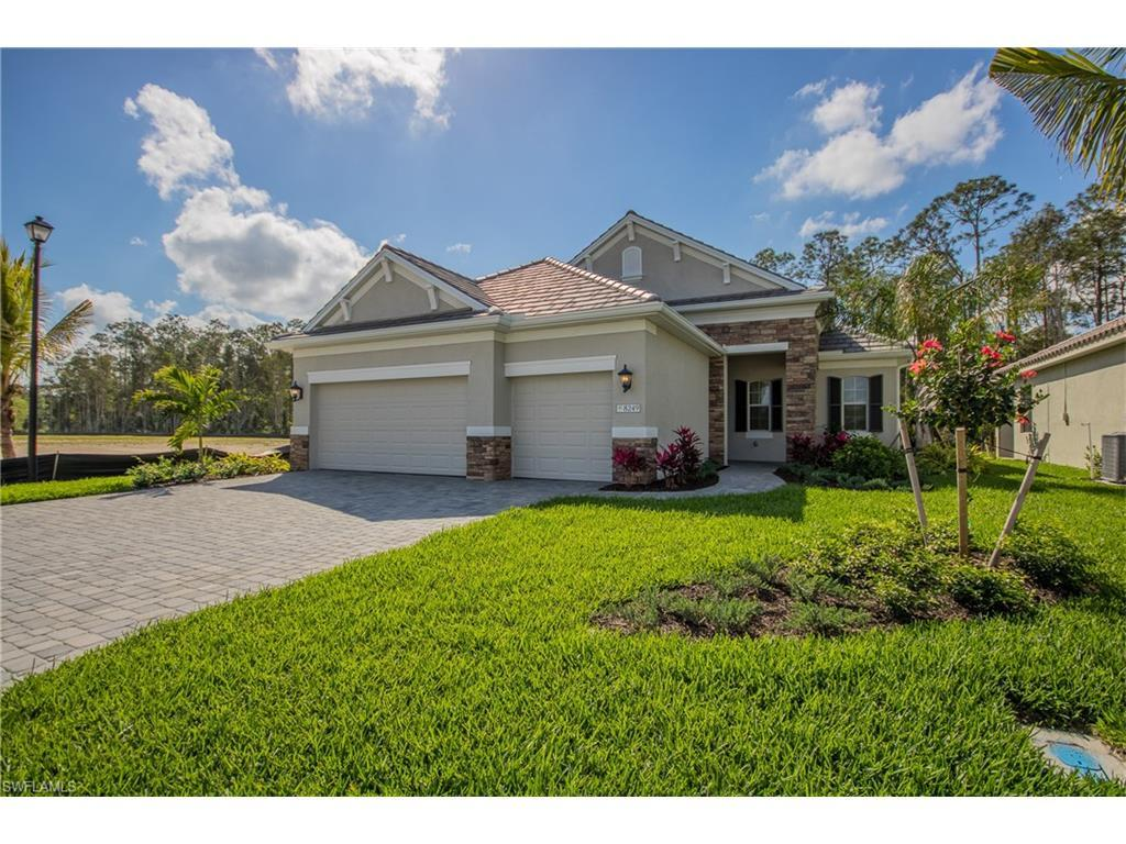 8249 Preserve Point Dr, FORT MYERS, FL 33912 (MLS #216064893) :: The New Home Spot, Inc.