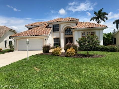 2114 Crown Pointe Blvd E, NAPLES, FL 34112 (MLS #218058425) :: The New Home Spot, Inc.