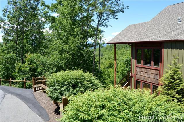 89 Springhouse Drive A-1, Elk Park, NC 28622 (MLS #195955) :: Keller Williams Realty - Exurbia Real Estate Group