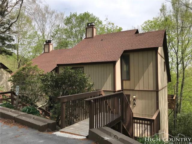 1317 Sugar Mountain Drive J-42, Sugar Mountain, NC 28604 (MLS #200142) :: Keller Williams Realty - Exurbia Real Estate Group