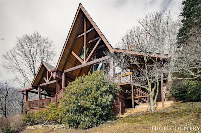 1 Tyneloch Drive, Banner Elk, NC 28604 (MLS #200257) :: Keller Williams Realty - Exurbia Real Estate Group