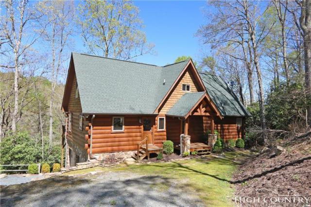 387 New Homestead Drive, Vilas, NC 28692 (MLS #200275) :: Keller Williams Realty - Exurbia Real Estate Group