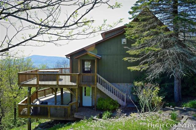 218 Wild Turkey Road, Blowing Rock, NC 28607 (MLS #200434) :: Keller Williams Realty - Exurbia Real Estate Group