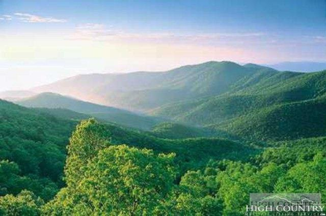Lot 2 Tbd, Boone, NC 28607 (MLS #200539) :: Keller Williams Realty - Exurbia Real Estate Group