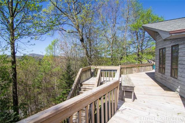 176 Woodhaven Trail, Boone, NC 28607 (MLS #200599) :: Keller Williams Realty - Exurbia Real Estate Group