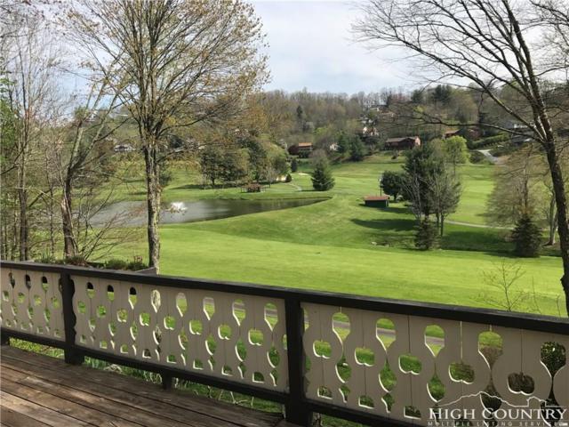 856 Hemlock, Newland, NC 28657 (MLS #200636) :: Keller Williams Realty - Exurbia Real Estate Group