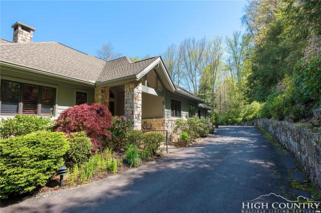 171 Balsam, Linville, NC 28646 (MLS #200707) :: Keller Williams Realty - Exurbia Real Estate Group