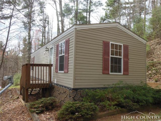 283 Ben Laurel Way, Boone, NC 28607 (MLS #200720) :: Keller Williams Realty - Exurbia Real Estate Group