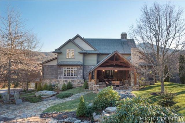 799 Farm Loop Road, Banner Elk, NC 28604 (MLS #200782) :: Keller Williams Realty - Exurbia Real Estate Group