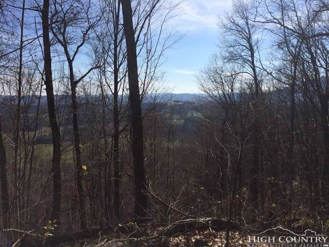 Lot 39 Westfield Place, Crumpler, NC 28617 (MLS #200963) :: Keller Williams Realty - Exurbia Real Estate Group