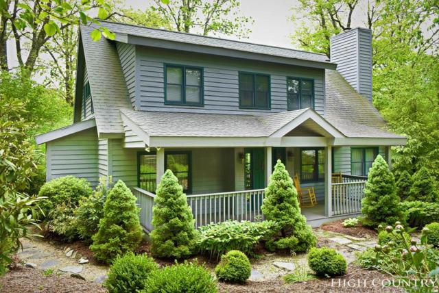 221 Heritage Lane, Blowing Rock, NC 28605 (MLS #200988) :: Keller Williams Realty - Exurbia Real Estate Group