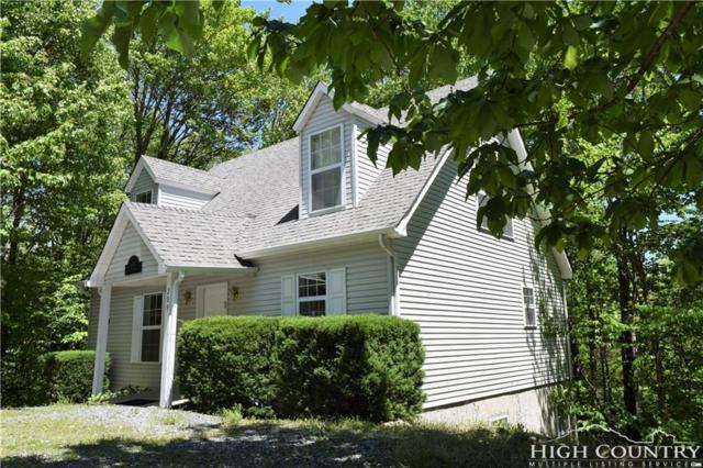 209 Lake Road, Beech Mountain, NC 28604 (MLS #201062) :: Keller Williams Realty - Exurbia Real Estate Group