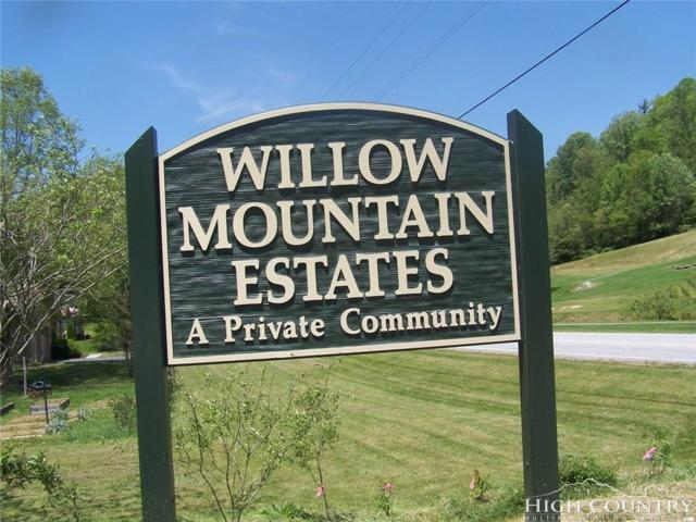 000 Willow Mountain Road, Vilas, NC 28692 (MLS #201077) :: Keller Williams Realty - Exurbia Real Estate Group