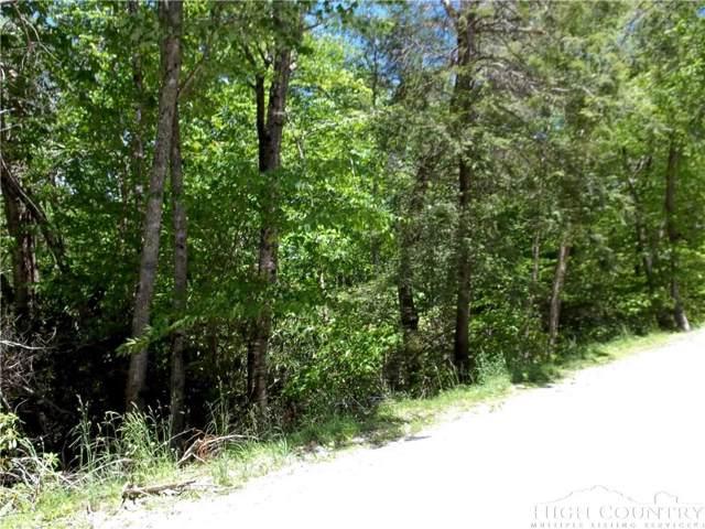 307 Lake Road, Beech Mountain, NC 28604 (MLS #201078) :: Keller Williams Realty - Exurbia Real Estate Group