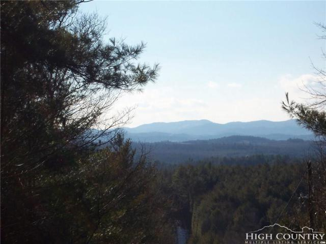 TBD Hemlock Hollow Lane, Glade Valley, NC 28627 (MLS #201292) :: Keller Williams Realty - Exurbia Real Estate Group