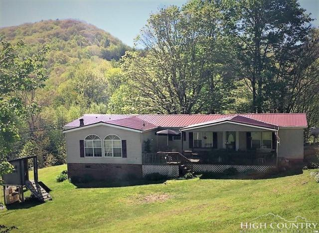 2297 Cow Camp Road, Newland, NC 28657 (MLS #201414) :: Keller Williams Realty - Exurbia Real Estate Group