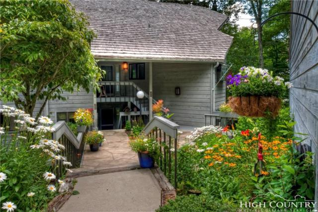 206 Grouse Moor, Linville, NC 28646 (MLS #201662) :: Keller Williams Realty - Exurbia Real Estate Group