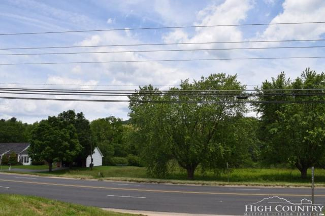 971 Us Hwy 221 North, Jefferson, NC 28640 (MLS #201696) :: Keller Williams Realty - Exurbia Real Estate Group